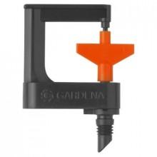 GARDENA MDS-rotační rozprašovací zavlažovač 360° 2 ks, 1369-29