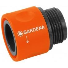 """GARDENA Hadicová rychlospojka 26,5 mm (G 3/4"""") 2917-20"""