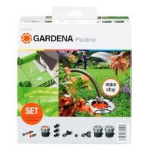 GARDENA startovací sada pro zahradní systém Pipeline 8255-20