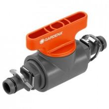 GARDENA Micro-Drip-System-uzavírací ventil 1/2'' (13 mm) 8358-29