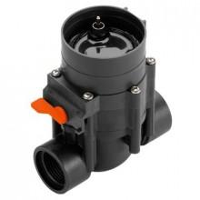 """GARDENA zavlažovací ventil 9 V 1""""vnitřní závit 1251-29"""