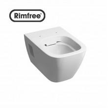 KOLO MODO klozet závěsný s hlubokým splachováním, 6l, Rimfree, reflex L33120900