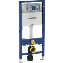 Geberit Duofix montážní prvek pro závěsné WC, 112 cm, s nádržkou 111.060.00.1