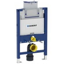 Geberit Duofix Montážní prvek pro závěsné WC, 82 cm, se splachovací nádržkou pod omítku Omega 12 cm 111.003.00.1