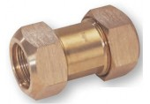 GEBO MO spojka svěrná přímá 22x22mm 04.310.02.22