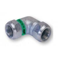 """GEBO WO pro přechod ocel-plast 5/4""""x40 mm 03.154.08.0440"""
