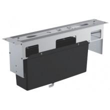 GROHE Eurostyle 4/5-otvorová vanová baterie 29037000