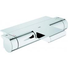 GROHE Grohtherm 2000 NEW termostatická vanová baterie, DN 15, chrom 34464001