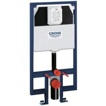 VÝPRODEJ GROHE Rapid SL Modul pro WC s nádržkou 80 mm, stavební výška 1,13 m 38994000 POŠKOZENÝ OBAL!!!!