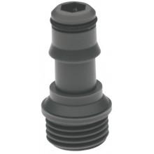 GROHE Relexa spojovací díl k ruční sprše a hadici, šedá 28635XX0