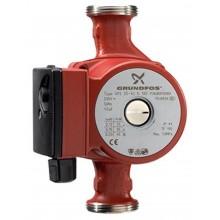 Grundfos UP 20-07 N 150 mm, 1x230V cirkulační čerpadlo, 59640506