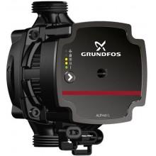 Grundfos ALPHA1 L 15-40 130 mm 1x230V Oběhové čerpadlo 99160550