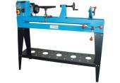 GÜDE soustruh na dřevo s kopírovacím zařízením, asynchronní motor GDM 1 000 11420