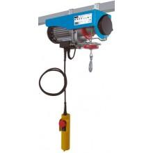 GÜDE GSZ 100/200 Elektrický lanový naviják 55050
