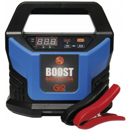 GÜDE GAB 15 A BOOST Automatická nabíječka baterií 85143