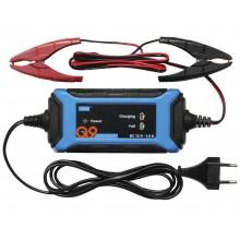 GÜDE GAB 1,5 A Automatická nabíječka baterií 85140