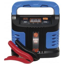 GÜDE GAB 10 A BOOST Automatická nabíječka baterií 85142