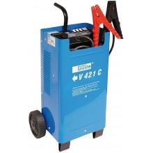 GÜDE Profesionální autonabíječka baterií V 421 85074