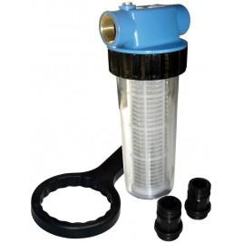 """GÜDE Filtr vodní 1"""", 250mm, 94462"""