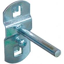 GÜDE Háček závěsný rovný 50 mm 40740