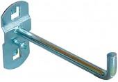 GÜDE Háček na nářadí s kolmým zakončením 90 mm 40772