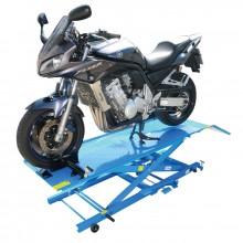 GÜDE GMR 360 Montážní rampa pro motocykly plošina 24315