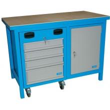 GÜDE 1200 SLT Multi Pracovní stůl 40932