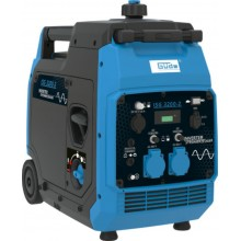 GÜDE ISG 3200-2 Invertorový generátor 40721