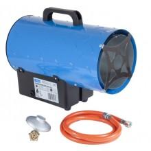 GÜDE GGH 10 L Horkovzdušná plynová turbína 85112