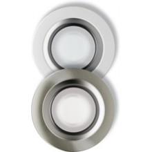 RAVAK Centrální koupelnové svítidlo H2O Basic CL31 230V - bílá R800010001