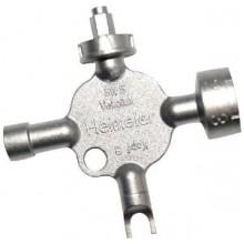 HEIMEIER univerzální klíč 0530-01.433