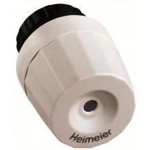 HEIMEIER elektrotermický pohon EMOtec 230V,(NC) bez proudu zavřeno 1807-00.500