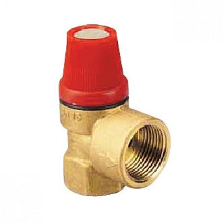 Pojistný ventil 8 bar