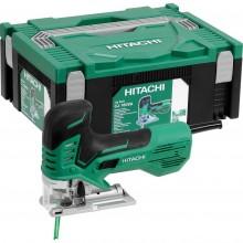 HiKOKI (Hitachi) CJ160VAW1Z Přímočará pila 800 W, HitBox