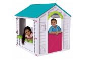 KETER Dětský domek HOLIDAY PLAY HOUSE 17192316