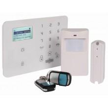 HUTERMANN Bezdrátový domovní GSM alarm HG-209-CZ