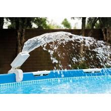 INTEX multibarevný LED bazénový postřikovač 28089