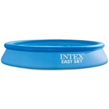 INTEX Bazén Easy Set pool s kartušovou filtrací 3,05m x 0,61m 28118