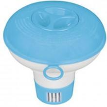 INTEX Plovák malý na chlorové tablety 29040NP