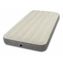INTEX DELUXE Twin nafukovací postel, 64101