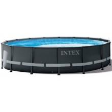 INTEX Ultra XTR Frame s pískovou filtrací 488 x 122 cm 26326NP