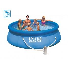 INTEX Bazén Easy Set Pool 396 x 84 cm, 28142