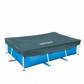 INTEX Krycí plachta na bazén 300 x 200 cm 28038