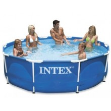 INTEX Bazén Metal Frame Pool 305 x 76 cm, 28200NP