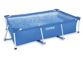 INTEX Bazén Rectangular Frame Pool, 300 x 200 x 75 cm, bez filtrace 28272NP