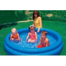 INTEX Crystal Blue Pool 1,68 x 0,4 m, 58446NP