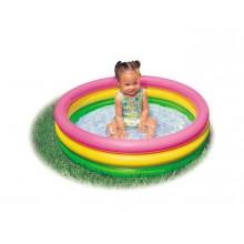 INTEX Dětský bazén 57107NP