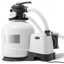 INTEX Čerpadlo s pískovým filtrem s chlorátorem 6000 l/h 26676