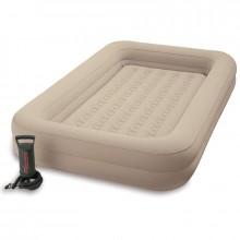INTEX KIDZ TRAVEL Dětská nafukovací postel s rámem 107 x 168 X 25 cm 66810