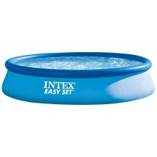 INTEX Bazén Easy Set Pool 396 x 84 cm, 28142